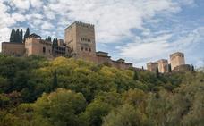 Más de 2,1 millones de personas visitaron la Alhambra en los nueve primeros meses del año