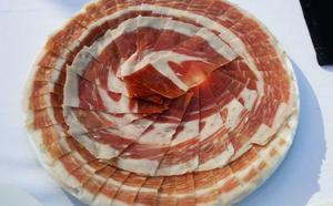Granada exporta a China alimentos y bebidas por más de 14,4 millones de euros entre enero y septiembre de 2018