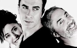 Los hermanos Castro Romero presentan hoy 'La Petenera', basada en el poema de Lorca