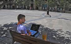 Nueve municipios tendrán Internet gratuito en espacios públicos