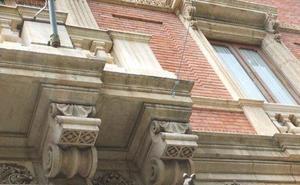 Línea de ayudas municipal de 125.000 euros dirigida a inmuebles catalogados