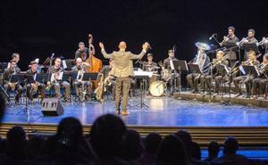La Big Band Clasijazz estrena hoy 'Iberiana', una suite inspirada en la obra de Albéniz