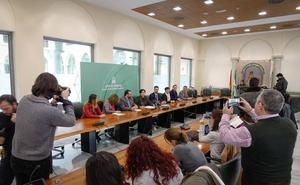 La incertidumbre de todo el personal laboral de la administración andaluza
