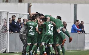 El Atlético Mancha Real acude a Atarfe a consolidar su nueva dinámica