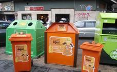 El Ayuntamiento de Granada incentiva el reciclaje de aceite usado con un campeonato en el que ya hay inscritos 25 colegios