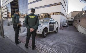A juicio este lunes 44 acusados de simular contratos laborales para cobrar prestaciones en Granada