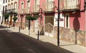 La reforma de la plaza Fuente de la Villa de Martos empezará a primeros de año con casi 600.000 euros de inversión