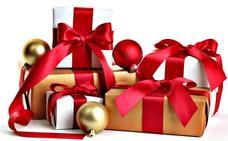 ¿Quieres que tus regalos lleguen antes que el propio Papá Noel?