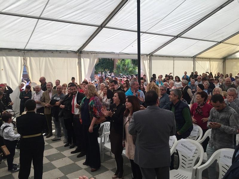 Torrenueva Costa celebra su primera fiesta como municipio independiente