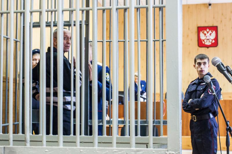 Doble cadena perpetua para uno de los mayores asesinos en serie de la historia