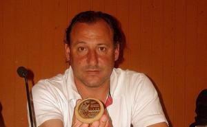 Charla-coloquio para conocer la figura del medallista en Barcelona 92, Fermín Cacho