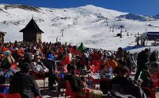Sierra Nevada, no sólo esquí