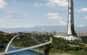 Un exdirectivo de Disney invertirá 3.500 millones en España para un complejo de ocio