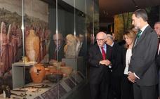 El Museo Íbero celebra mañana su primer aniversario con una nueva exposición y música