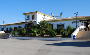 El restaurante Cortijo de Tájar te espera en fin de año