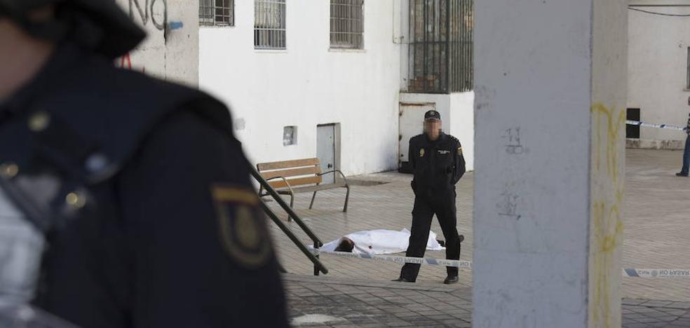 El acusado de matar a un joven en la Zona Norte de Granada: «Yo estoy vivo de milagro. Si estoy declarando es porque Dios lo quiere»