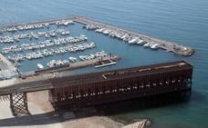El Gobierno asigna 2,2 millones euros para restaurar el Cable Inglés de Almería