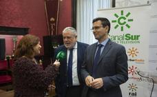 Granada acogerá la retransmisión de las campanadas de Fin de Año de Canal Sur