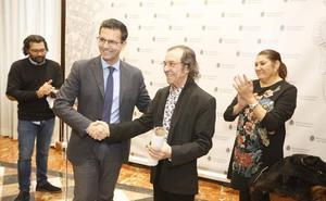 Pepe Habichuela recibirá el homenaje de Granada el próximo 22 de diciembre
