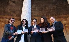 La Alhambra edita un álbum para recuperar parte del patrimonio musical de Granada