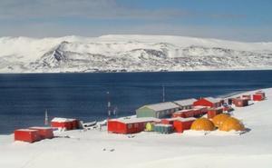 El Ejército de Tierra presenta la XXXII Campaña Antártica