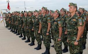La Subdelegación de Defensa ha registrado ocho solicitudes de aspirante a reservista voluntario