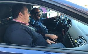 El examen de conducir 'bebido' sin probar una gota de alcohol
