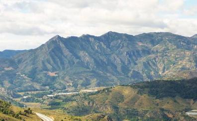 La asociación Buxus pide que se paralice la construcción de la cantera del Valle del Guadalfeo