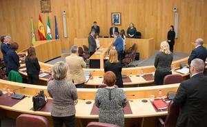 PP y Cs sacan adelante una propuesta en la Diputación de Granada para que se aclare el caso Nevada