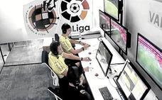 Habrá VAR en los octavos de Copa y en Segunda la próxima temporada