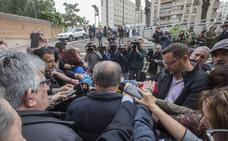 La jueza del caso 'Nazarí' solicita ampliar otros 18 meses la instrucción de la causa
