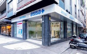ASISA abre un nuevo centro médico en Granada con 15 especialidades