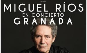 Rostros conocidos de la televisión, la música y el humor actúan en Granada este fin de semana