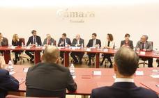 «Granada es ya un auténtico centro de emprendimiento»