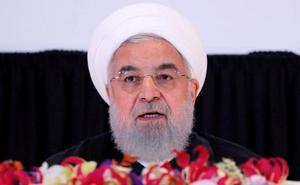Irán mantiene su pulso balístico regional