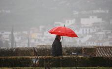 El gran cambio del tiempo que llega este jueves en Granada