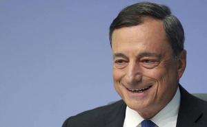 Draghi derrota de nuevo a Alemania en la justicia europea