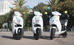 5 beneficios del 'motosharing', el nuevo movimiento para recorrer la ciudad