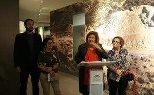 El Museo Íbero de Jaén celebra su primer aniversario con un nuevo espacio