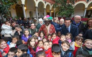 30 actividades para disfrutar de la Navidad en Granada