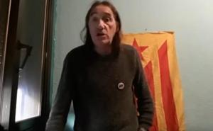 Uno de los fundadores de Terra Lliure llama a convertir el 21-D en el levantamiento de la república