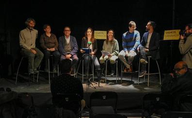 Mayte Olalla 'ficha' por 'Vamos, Granada' para las elecciones municipales de 2019