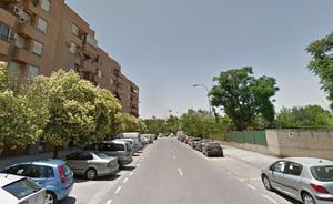 Detenido tras agredir a una mujer en mitad de una calle de la Chana