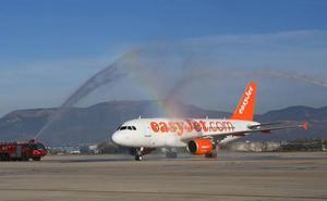 Granada suma dos nuevas conexiones aéreas con Francia para 2019