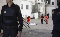 El hermano del fallecido en el tiroteo de la Zona Norte de Granada: «No llegamos ni a hablar, hablaron las armas»