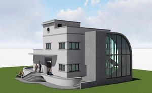 Adjudican las obras de renovación de la antigua sede de Protección Civil