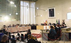 El Ayuntamiento anuncia 102 plazas de las convocatorias de 2018 y 2019