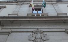 Siete ofertas para redactar el proyecto de retirada del escudo franquista de la Escuela de Artes