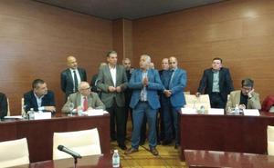 «Jaén tiene que evolucionar, el mercado nacional del aceite de oliva está muerto»