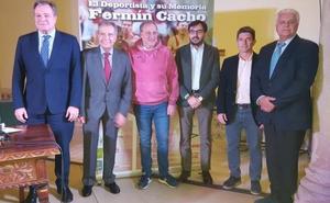 Fermín Cacho rememora su extensa carrera deportiva
